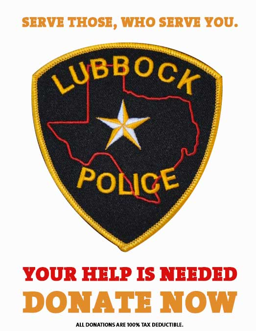 Lubbock Police Foundation